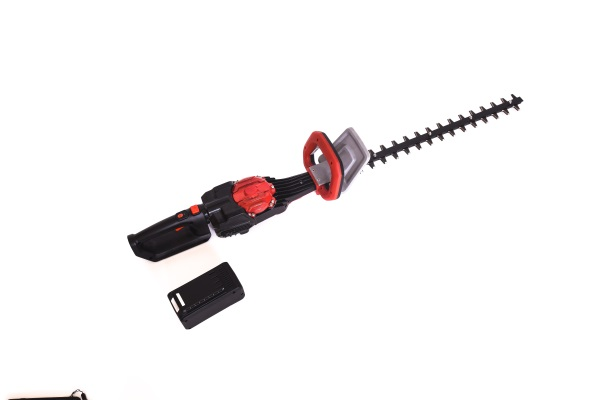 36v 4ha lithium battery electric hedge trimmer garden hand tools  longger bar