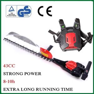 1.2kw 17.4AH Lithium Battery Hedge Trimmer  for professional Market