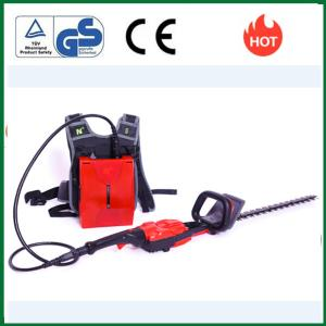 36v 17.4AH lithium battery electric hedge trimmer garden hand tools