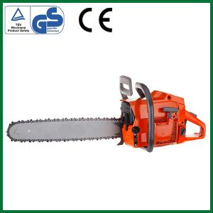 Gasoline Chainsaw Hus272 268 H61 Cheap 70cc Chainsaw for Sale