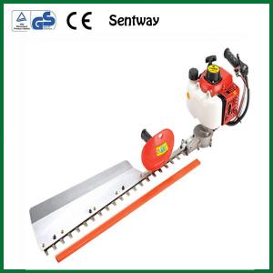 Single Blade Gasoline Mini Hedge Trimmer 2 Stroke Tractor Hedge Trimmer Cutter Garden