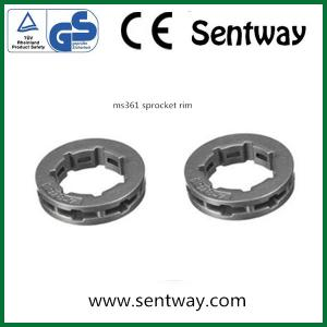 ms361 chainsaw sprocket rim after market replacement parts