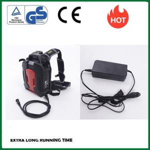 36v 1740ha lithium battery for electric hedge trimmer or grass cutter