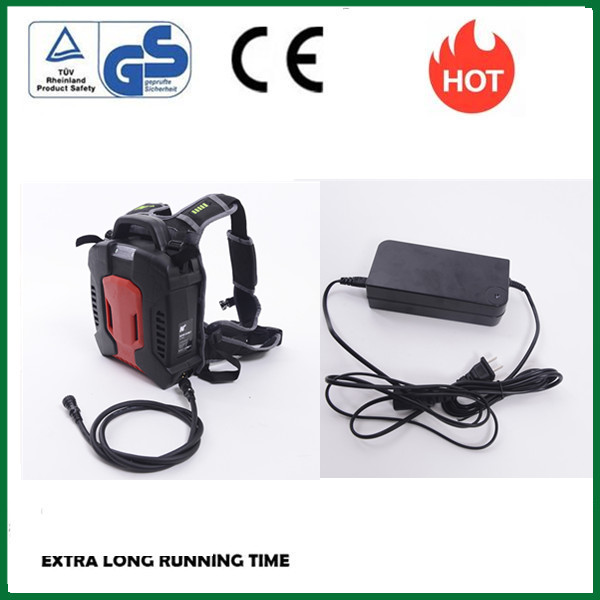 36v 1740AH lithium battery for electric hedge trimmer or grass cutter