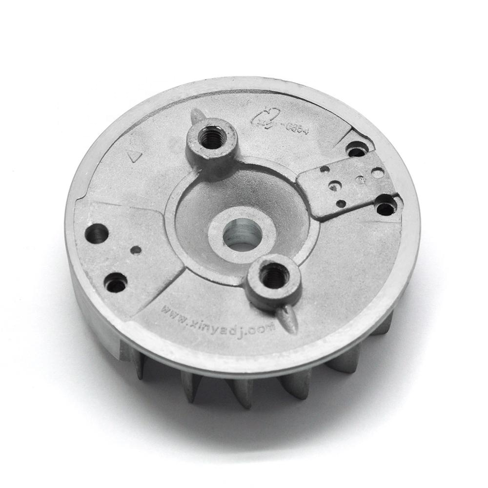 GX35 4 stroke brush cutter parts flywheel