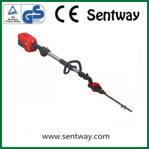36v 17.4AH lithium battery electric hedge trimmer pruning trimmer
