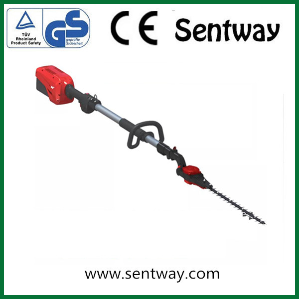 36v 7.8AH lithium battery electric hedge trimmer garden hand tools