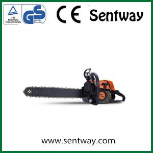 CS381 72cc Gasoline Chainsaw Machinestock Sold Cheaper Price Brand New