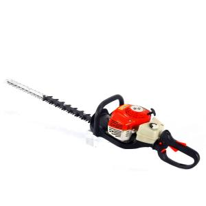 HS81 with 24HS81 with 24 inch double blade HEDGE TRIMMER